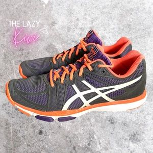 ASICS X DESIGN LAB Running Shoes Sz 8